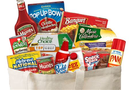 ConAgra suggests there is life in old brands yet | Food ...