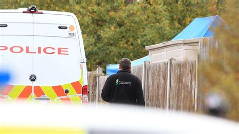 Suzy Lamplugh murder: Police search continuing into fourth ...
