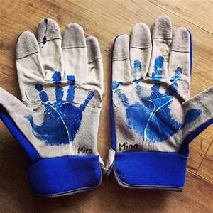 Arbeitshandschuhe Für Kinder : arbeitshandschuhe hand in hand handabdruck handwerker ~ Jslefanu.com Haus und Dekorationen