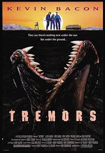 Vagebond's Movie ScreenShots: Tremors (1990)