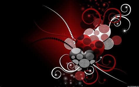 Miracle Of Love Love Wallpaper