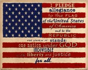 Pledge of Allegiance   'Merica   Pinterest