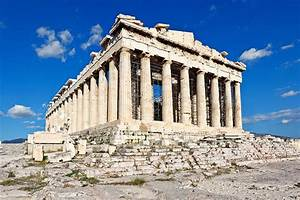 Parthenon Greece Photograph by Constantinos Iliopoulos