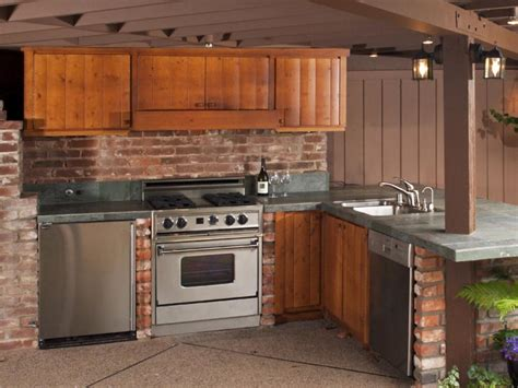 diy outdoor kitchen cabinets outdoor kitchen ideas diy 6870