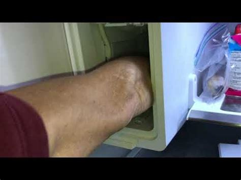 leaking ice maker  samsung french door refrigerator doovi