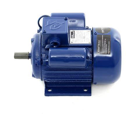 Motor Electric 5 Kw by Motor Electric Monofazic 1 5 Kw 1400 Rpm 230v Kd1801