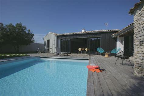chambre d hote à l ile de ré location ile de ré villa avec piscine le bois plage en