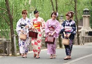 Moderne Japanische Kleidung : neues aus japan yukata ~ Orissabook.com Haus und Dekorationen