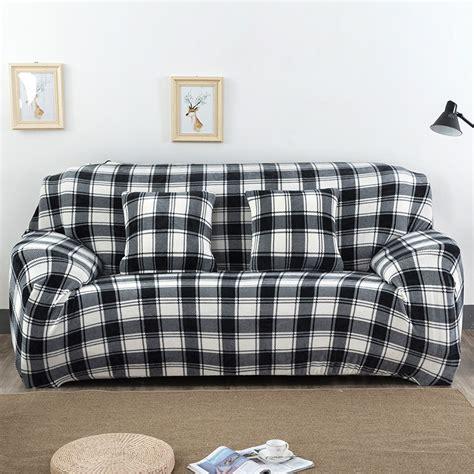 plaid couvre canap achetez en gros noir canapé housse en ligne à des
