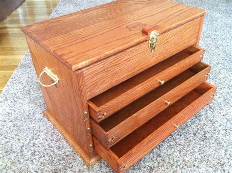 custom tool box  phoenix woodworking custommadecom
