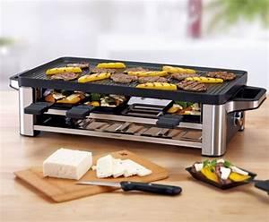 Wmf Raclette Grill : wmf lono wmf lono raclette grill ~ Frokenaadalensverden.com Haus und Dekorationen