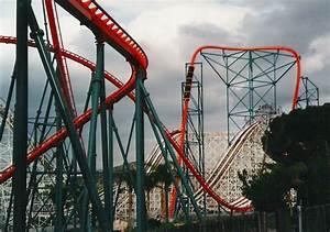 Goliath photo from Six Flags Magic Mountain - CoasterBuzz