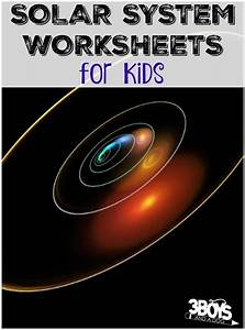 Solar System Worksheets For Kids  U2013 3 Boys And A Dog  U2013 3 Boys And A Dog