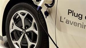 Essence Ou Diesel En 2017 : a long terme une voiture lectrique co terait moins cher qu 39 une essence ou diesel ~ Medecine-chirurgie-esthetiques.com Avis de Voitures