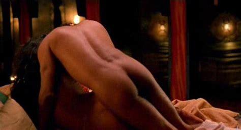 Indira Varma Kamasutra A Tale Of Love Movie Sex Scene