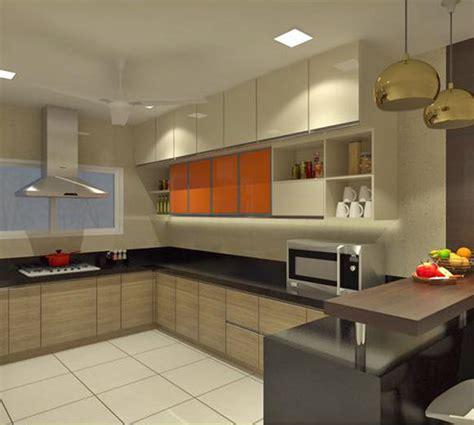 kitchen interior design residential interior