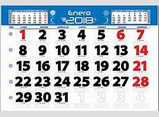 Imprimir CALENDARIOS 2019【sobremesa, pared, bolsillo