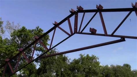 Steel Pole Barn Kits by Steel Trusses And Pole Barn Kits Quot American Made Quot