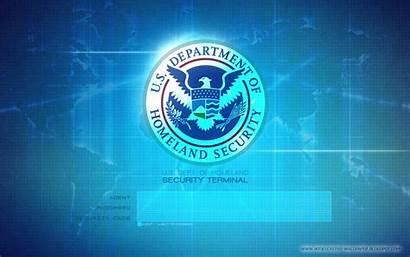 Security Login Terminal Homeland Wallpapers Computer Departement