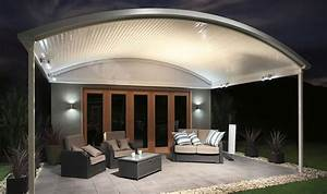 Curved Polycarbonate Sheet
