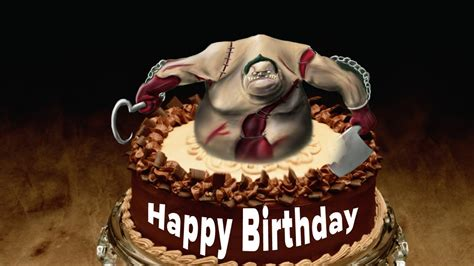 happy birthday rex pudge highlights youtube