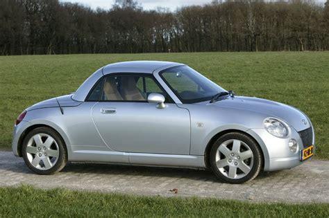 Daihatsu Copen Modification by Daihatsu Copen Best Photos And Information Of Model