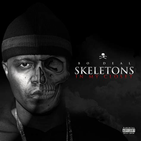 Skeletons In My Closet by Cover Bo Deal Skeletons In My Closet Shore