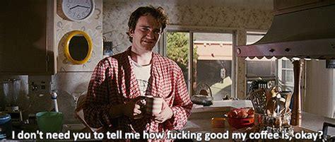 Winston wolf in pulp fiction. mygifs film pops pulp fiction Samuel L. Jackson Quentin Tarantino *pf bellatirx •