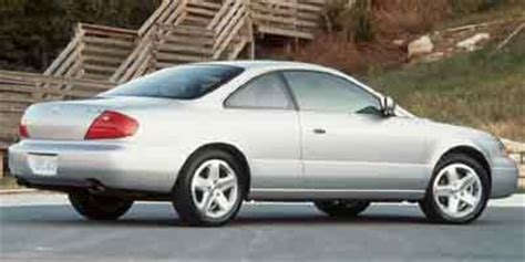 2002 Acura Cl by 2002 Acura Cl Pictures Photos Gallery The Car Connection