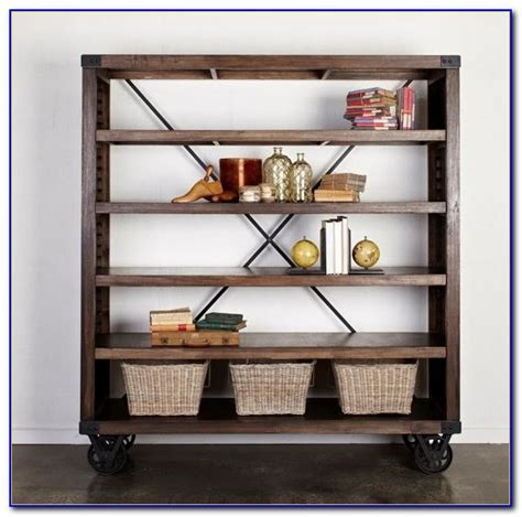 Small Bookcase On Wheels by Bookcase On Wheels Nz Bookcase Post Id Hash