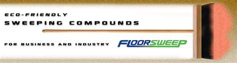 floorsweep floor sweeping compound made sold by nc based floor sweep inc