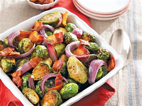 Lighter American Side Dish Recipes  Cooking Light