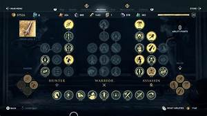 All Assassin's Creed Odyssey abilities – the skills you ...