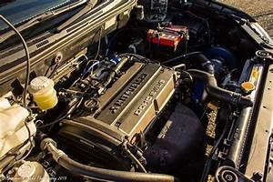 2003 Airtrek Turbo - Engine Problem Help