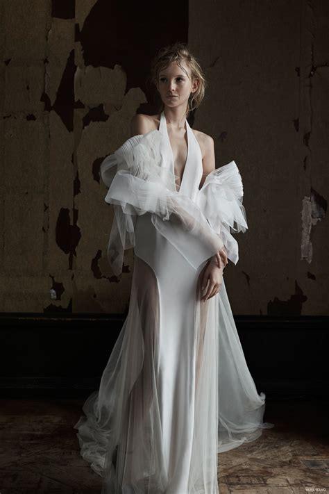 Vera Wang Wedding Dresses Spring 2016 13