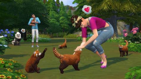 die sims  hunde und katzen bundle xbox  mmoga