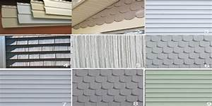 aluminum siding aluminum siding types With different types of metal siding