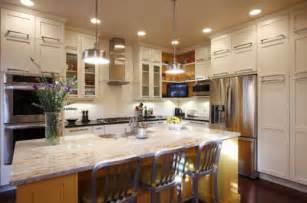 6 of the most popular oven arrangements for the kitchen - Kitchen Arrangement Ideas