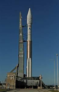 Spaceflight Now | Atlas Launch Report | Atlas 5 rocket ...