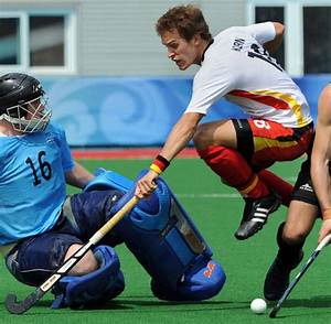 Olympia: Peking 2008 – Hockey-Männer auf Medaillenkurs - WELT