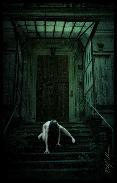 Horror Haus By Lilifilane On Deviantart