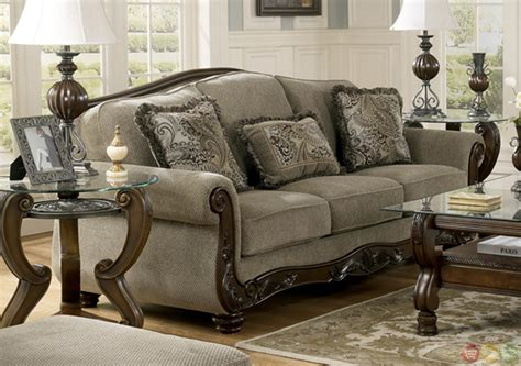 Living Sofa Sets by Chenille Living Room Furniture Chenille Sofa Sets