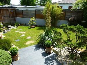 gilbert lebreton paysagiste rocheserviere 85 gilbert With amenagement de petit jardin