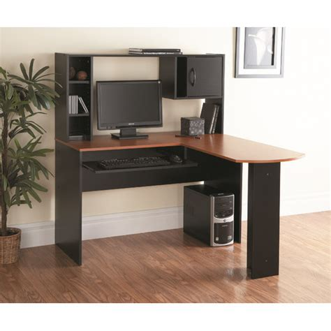 computer desk with hutch wayfair