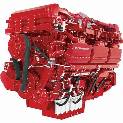 Cummins Engine Qsk78 Diesel Engines Series Parts