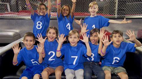 octomoms kids celebrated   birthday