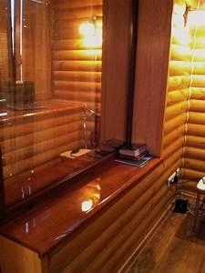 Pose Lambris Horizontal Commencer Haut : pose carrelage salle de bain vertical ou horizontal ~ Premium-room.com Idées de Décoration