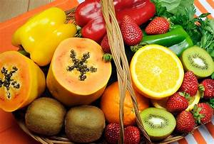 10 Foods To Help You Meet The Recommended Vitamin C Intake