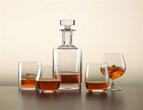 Great Whiskey Barware Glasses Idea