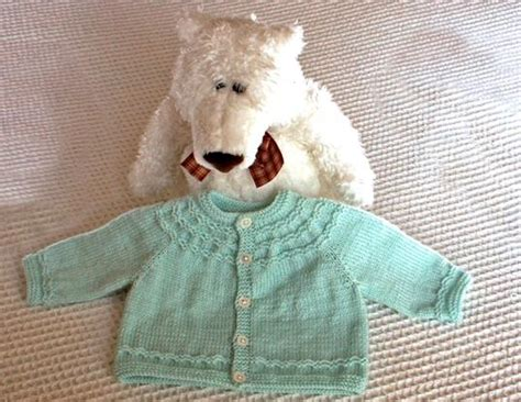 knitting baby sweater knitting patterns free sweaters cardigan images